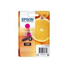 Epson C13T33634012 bläckpatron magenta nr 33XL