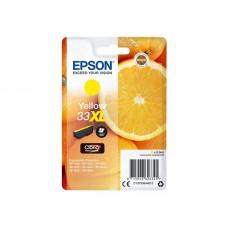Epson C13T33644012 bläckpatron gul nr 33XL