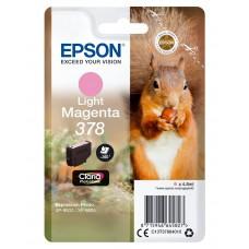 Epson C13T37864010 bläckpatron ljus magenta