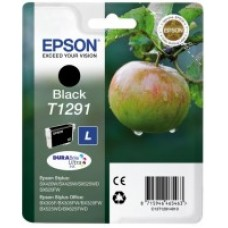 Epson C13T12914010 bläckpatron svart
