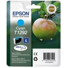 Epson C13T12924011 bläckpatron cyan
