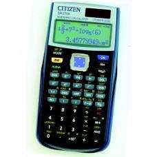 CITIZEN Räknare SR 270x , 102856