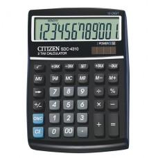 CITIZEN Räknare SDC 4310 , 102862