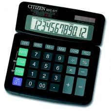 CITIZEN Räknare SDC 577 , 103088