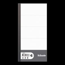 ESSELTE Block-flik 5delat 2608/75 120x245 100-pack, 13603