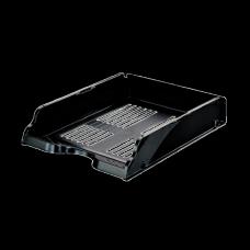 ESSELTE Brevkorg Transit svart 10-pack, 15657