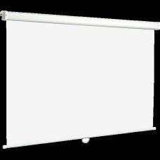 ESSELTE Projduk std.vägg/tak 180x180 vit , 500716