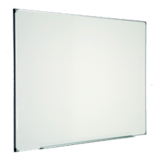 ESSELTE Wb-tavla lackerad 45x60 aluminiumram , 500802