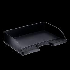 LEITZ Brevkorg Plus standard ö.l. svart , 52180095, 5-pack