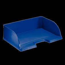 LEITZ Brevkorg Plus Jumbo ö.l blå , 52190035, 4-pack