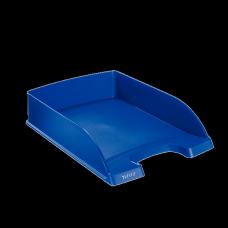 LEITZ Brevkorg Plus standard blå , 52272035, 10-pack