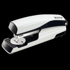 LEITZ Häftapparat 5502 30 ark Vit Pärleffekt , 55021001
