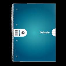 ESSELTE Kollegieblock A4 70/70 linjerat eu TFS 50-pack, 62901