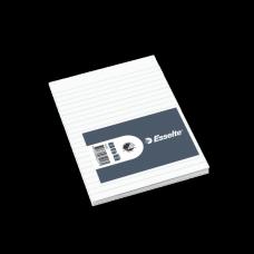 ESSELTE Limblock A5 60/100 linjerat oh TFS 100-pack, 62917