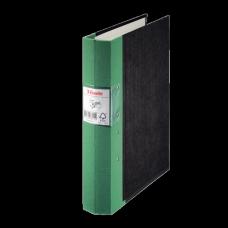 ESSELTE Pärm Jopa A4/60 m.grön FSCMix96% , 68215, 25-Pack