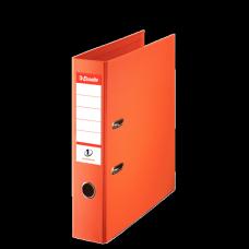 ESSELTE LAF Nr1 Power PP A4/75 Orange , 811340, 10-pack