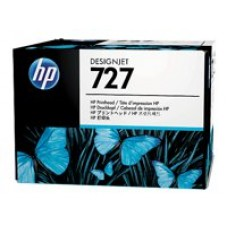 HP B3P06A Skrivhuvud nr 727