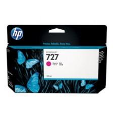 HP B3P20A bläckpatron magenta nr 727