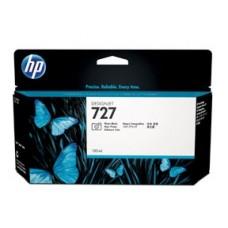 HP B3P23A bläckpatron fotosvart nr 727
