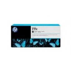 HP B6Y07A bläckpatron svart nr 771C