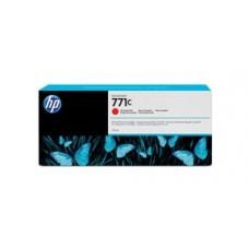 HP B6Y08A bläckpatron magenta nr 771C