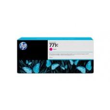 HP B6Y09A bläckpatron magenta nr 771C