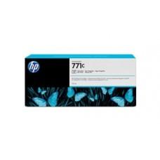HP B6Y13A bläckpatron fotosvart nr 771C
