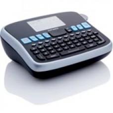 DYMO LabelManager 360D, inkl. adapter og batteri, til 6-19mm tape