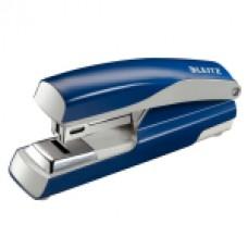 LEITZ Häftapparat 5505 FC 30 ark Blå , 55050035