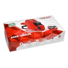 Meto 9505490 Arrow S prismärkare 1-radig, 8-platser